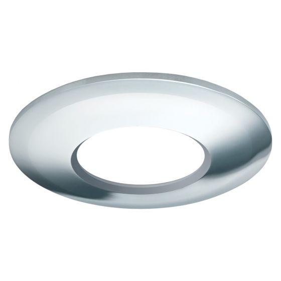 Image of JCC JC1006CH Bezel Polished Chrome for V50 LED Downlight