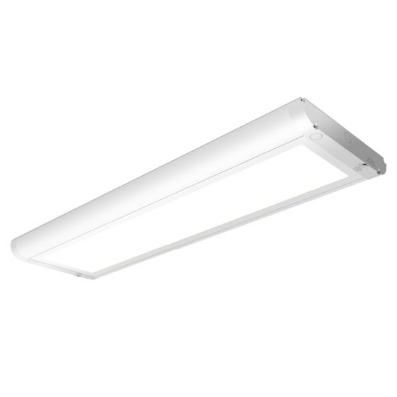 Image of JCC Skytile 4FT Surface Mounted LED Panel Light 4200lm 49W 4700K