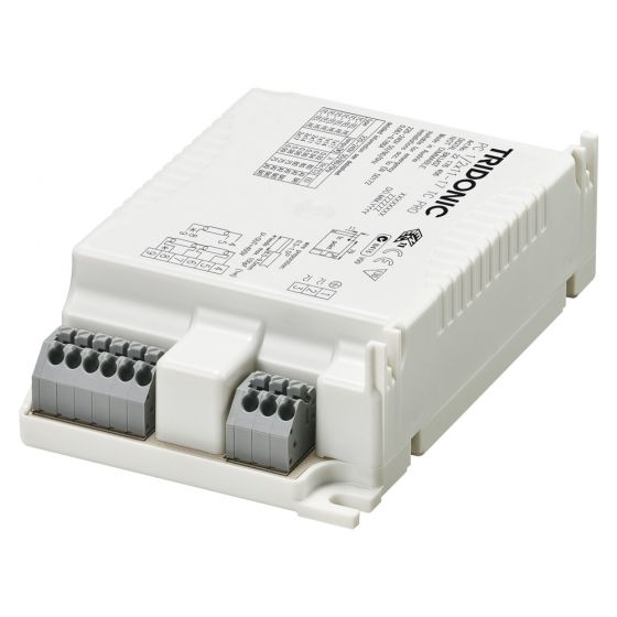 Image of Tridonic PC 1/2x26-42 TC PRO Ballast 26 to 42W Compact Fluorescent