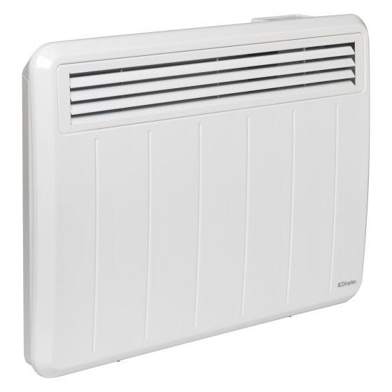 Image of Dimplex PLXE Panel Heater 1kW PLX100E EcoDesign 7 Day Programmable