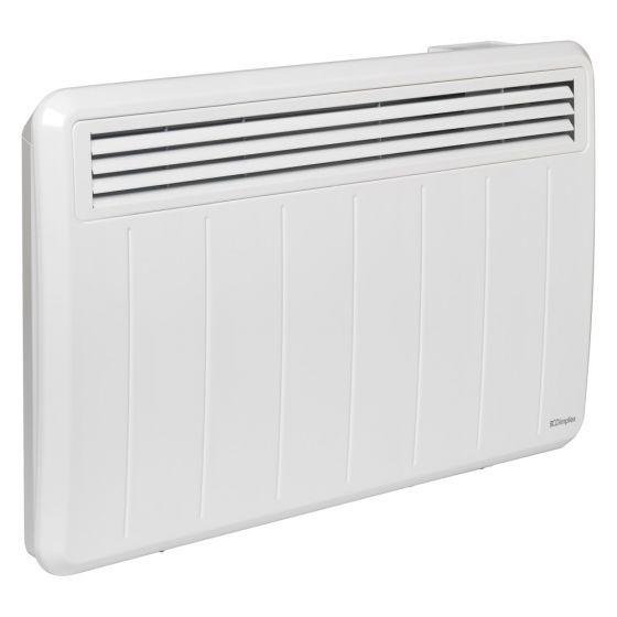 Image of Dimplex PLXE Panel Heater 1.5kW PLX150E EcoDesign 7 Day Programmable