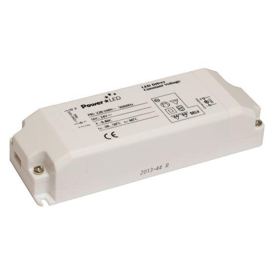 Image of PowerLED PSU001 LED Driver 20W to Power 1.2M Length of Lightbar