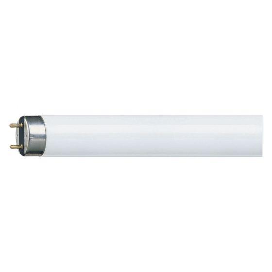 Image of T8 18W Cool White 4000K 840 Triphosphor Fluorescent Tube G13 2ft