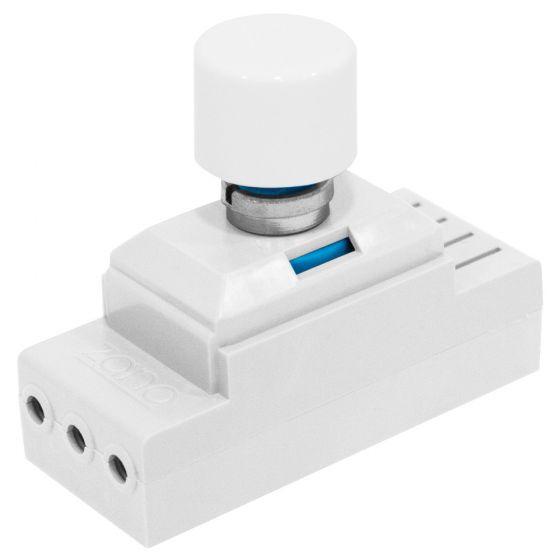 Image of Zano ZGRIDBARCR ZBAR Grid Controller Multi Way White