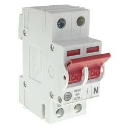 Wylex | WS102 | Buy Online Now at Medlocks.co.uk | Wylex Fuse Box Bs Number |  | Medlock Electrical Distributors