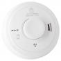 Image of Aico EI3028 Heat & Carbon Monoxide CO Detector SmartLink & AudioLink