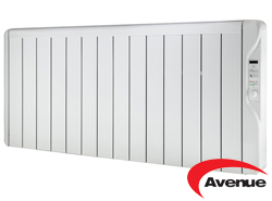 AVENUE 2kW OIL FREE ELECTRIC RADIATORS