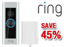 Ring Pro Doorbell