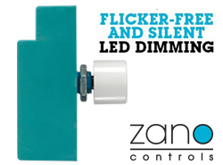 ZANO ZMO150 LED RETROFIT DIMMER MODULE